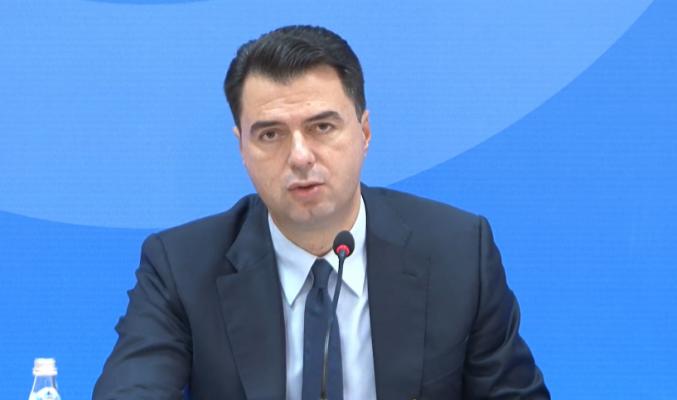 """""""Basha do mbrohet nga Garda e Republikës""""/ Reagon PD: Kryetari, gjatë gjithë kohës, ka qenë nën ruajtjen e Gard"""