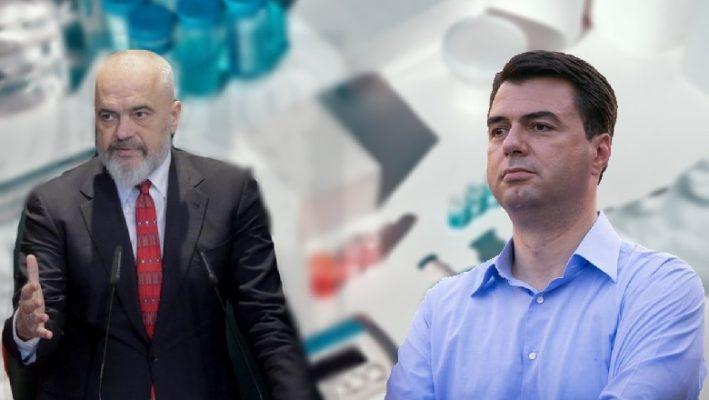 """Basha: """"Kriza"""", sajesë e Ramës për të vjedhur shqiptarët"""