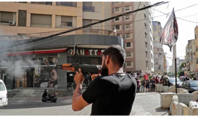 Bejrut, 6 të vrarë gjatë protestës kundër një gjyqtari