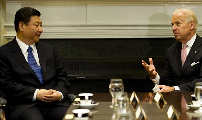 Biden: SHBA dhe Kina do ta zbatojnë marrëveshjen për Tajvanin