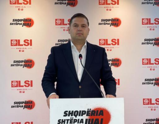 """""""Si u shit energjia me 20-30 euro në verë nga 130 çmimi i bursës""""/ LSI: Të hetohet KESH dhe OSHEE"""