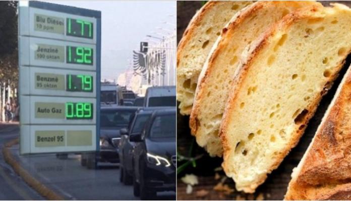 Rritja e çmimit të bukës dhe karburanteve/ LSI: Qeveria flet për rritje ekonomike imagjinare!