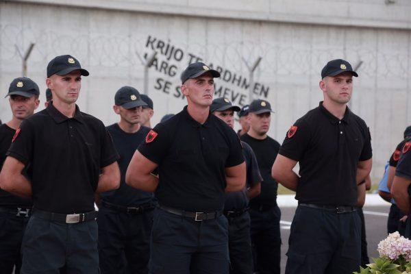 VENDIMI/ Rriten pagat për punonjësit e Policisë së Shtetit dhe të burgjeve