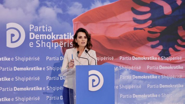 """""""SPAK të nisë hetimet""""/ Grida Duma: Nuk ka krizë energjitike por krizë korrupsioni"""