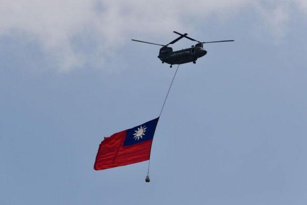 Kina gati për luftë/ Presidentja tajvaneze: Nuk dorëzohemi kurrë