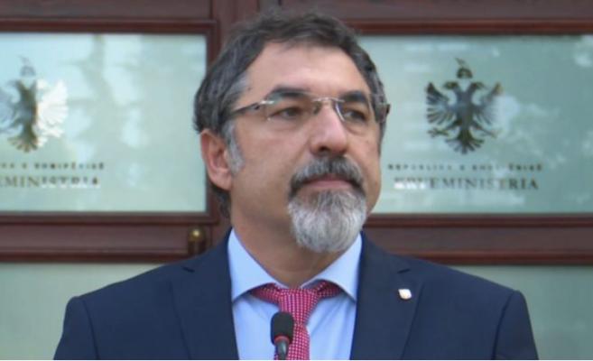 Ikja e Ardi Veliut, ministri Çuçi: Duhej energji e re, Gledis Nano ka një sfidë