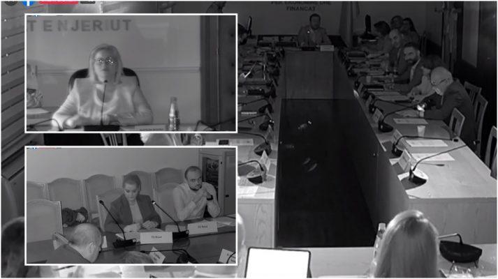 Kredia e OSHEE/ Kuvendit i ikin dritat, Balluku përplaset me deputetin demokrat