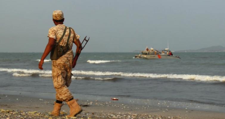 Vriten disa ushtarë në një sulm me bombë me Jemen