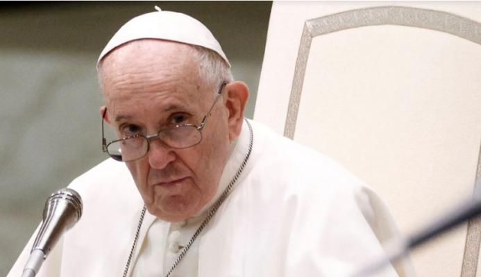 Probleme me shëndetin/ Papa nuk do të marrë pjesë në Samitin e liderëve botërorë për Klimën