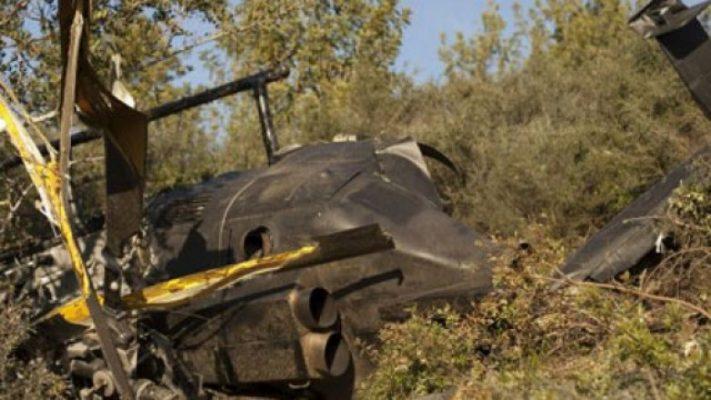Rrëzohet helikopteri në Gjermani/ Humbin jetën 3 persona