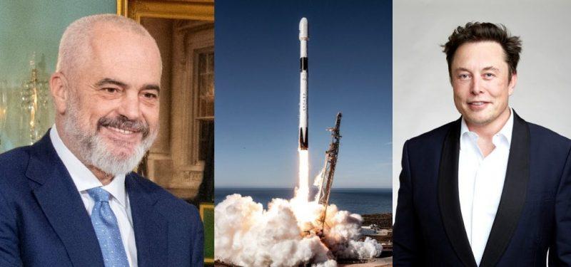 """Rama njofton nisjen e satelitit në Orbitë: """"Albania One"""" lëshohet në pranverë"""