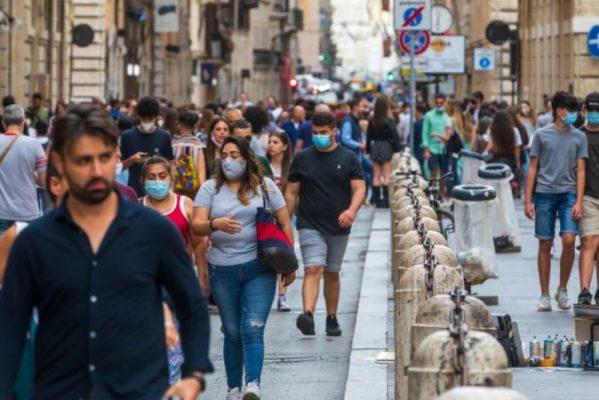 COVID-19 në Itali/ Mbi 2 mijë të infektuar dhe 37 viktima gjatë 24 orëve të fundit