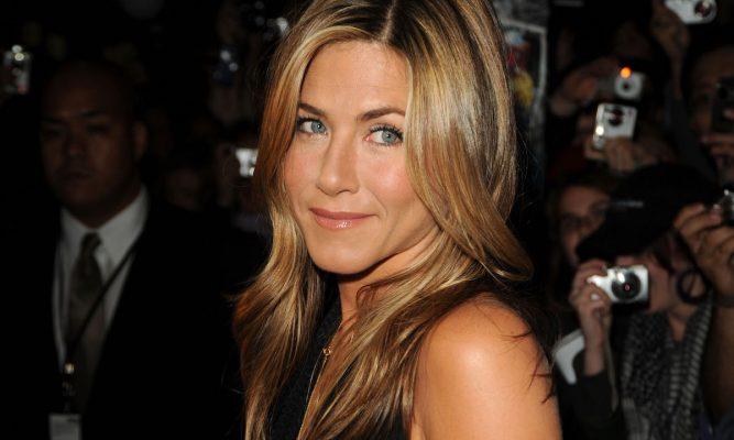 Fama e saj nuk është rastësore/ Babai i Jennifer Aniston nuk paska qenë i panjohur