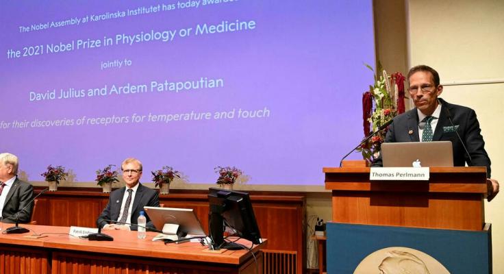"""Dy shkencëtarët amerikanë fitojnë çmimin """"Nobel"""" në Mjekësi"""