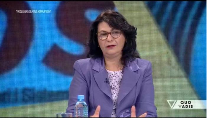 """""""Oligarkët nuk faturohen për energjinë""""/ Deputetja e PD: Do të kemi listë me emra"""