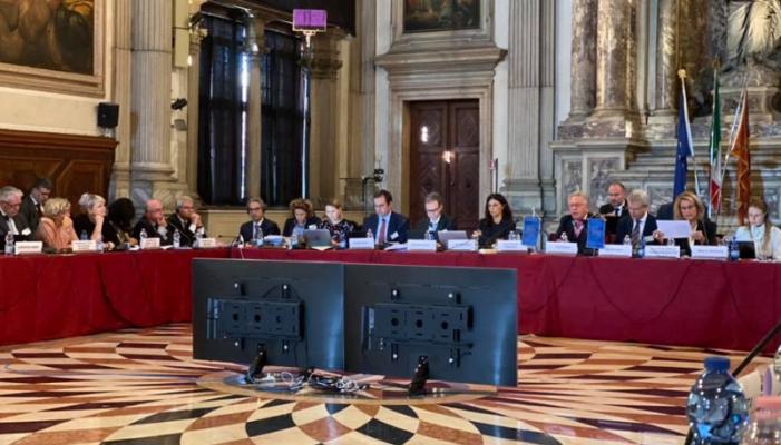 """""""Venecia"""" rrëzon Metën: Kushtetuesja s'ka kompetencë të shqyrtojë 30 qershorin"""