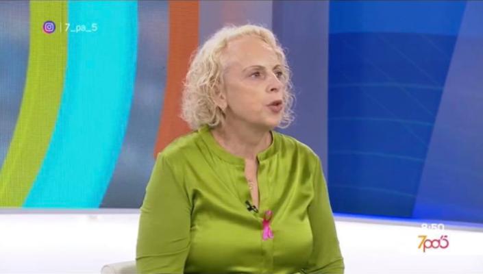 Kanceri i gjirit/ Mjekja Silvana Çeliku: Pandemia uli vizitat, gratë duhet të kontrollohen pa pasur asnjë shenjë