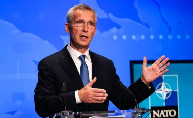 Pezulloi misionin e saj në NATO/ Stoltenberg kritikon Rusinë: Këto veprime nuk i shërbejnë dialogut