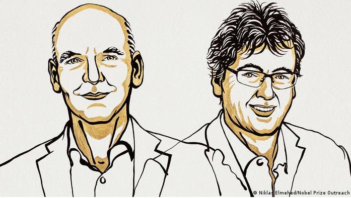 Çmimi Nobel në Kimi/ Zbulohen emrat e dy fituesve
