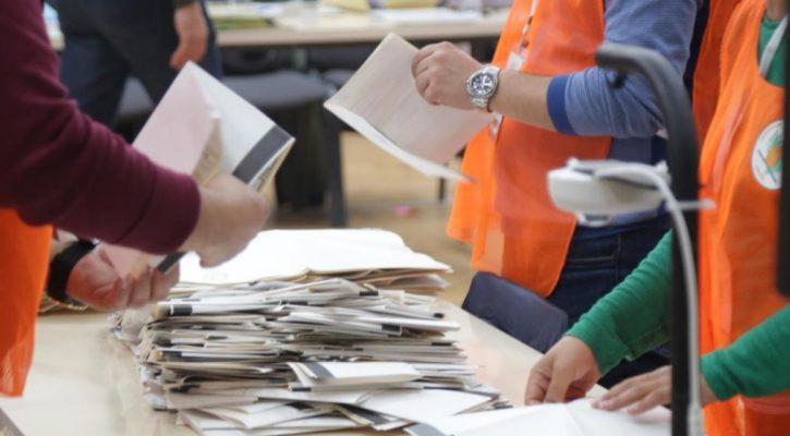 Rinumërohen votat në 520 kuti/ Celibashi: Kuptojmë defektet e procesit zgjedhor