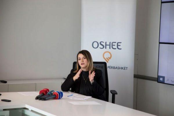 OSHEE blen 6.4 milionë euro energji elektrike: Me dy ankande nuk e arritëm sasinë e nevojshme