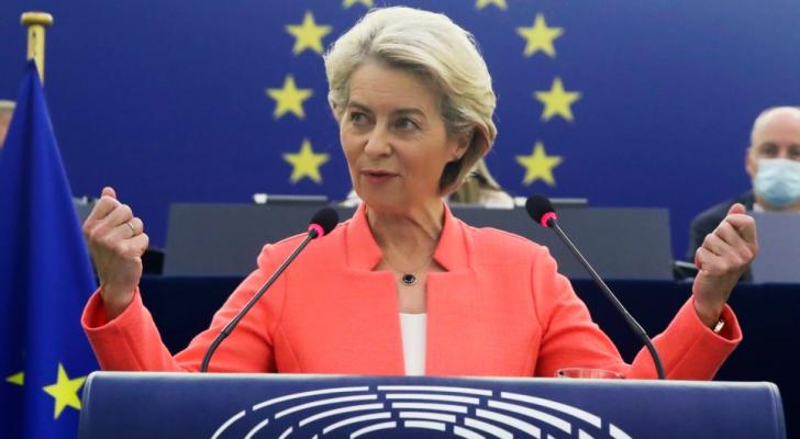 Presidentja e KE, e ashpër me Poloninë: S'do lejojmë që vlerat e BE të rrezikohen