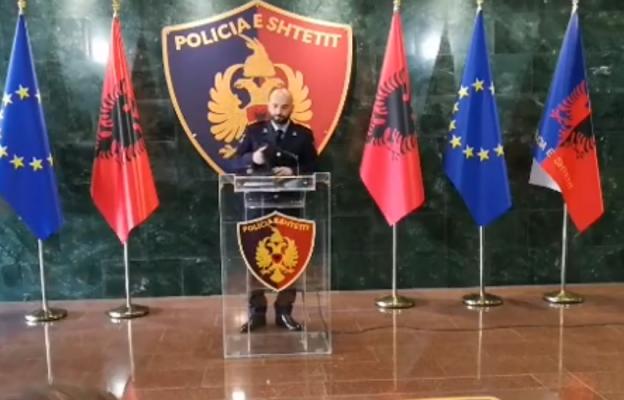 """""""Furtunë"""" lëvizjesh në radhët e Policisë së Shtetit/ Gledis Nano prezanton emrat"""