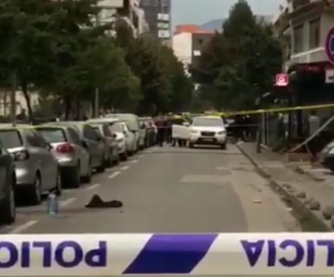 Plagosja e dyfishtë në Tiranë/ Një prej të rinjve i arrestuar në Shqipëri e Itali për drogë