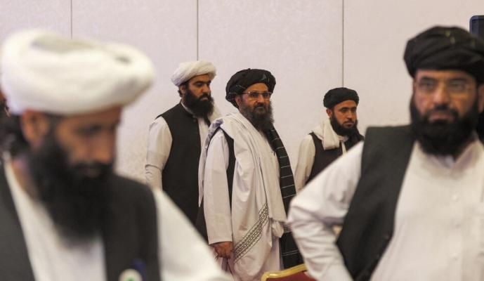 SHBA do të zhvillojë bisedimet e para të drejtpërdrejta me talebanët pas largimit nga Afganistani