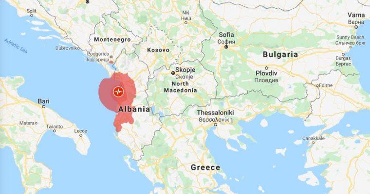 Ministri Peleshi: Tërmeti 10 km larg Rrëshenit