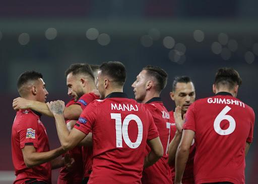 """Kuqezinjte prekin Budapestin/ Të shtunën dueli vendimtar për ëndrrën """"Katar 2022"""""""
