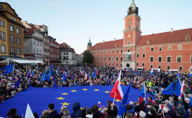 Polexit: A do të largohet Polonia nga Bashkimi Evropian?