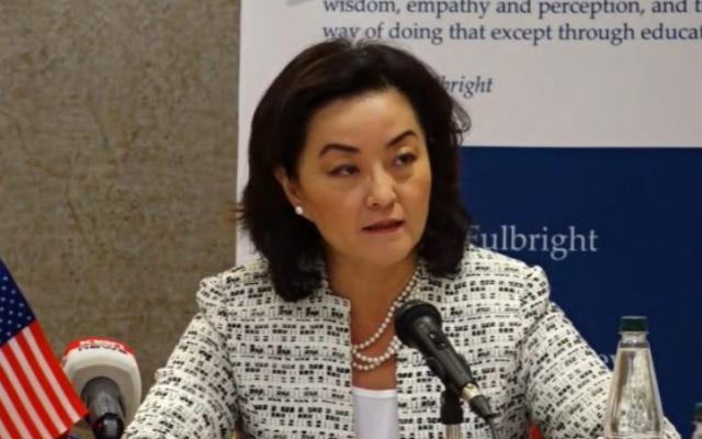 Zgjedhjet e 25 prillit/ Yuri Kim: Autoritetet të veprojnë sipas rekomandimeve të OSBE/ ODHIR